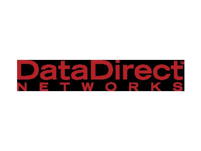 data direct networks logo